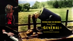 STEPHAN GRAF VON BOTHMER: Buster Keaton – THE GENERAL – in concert